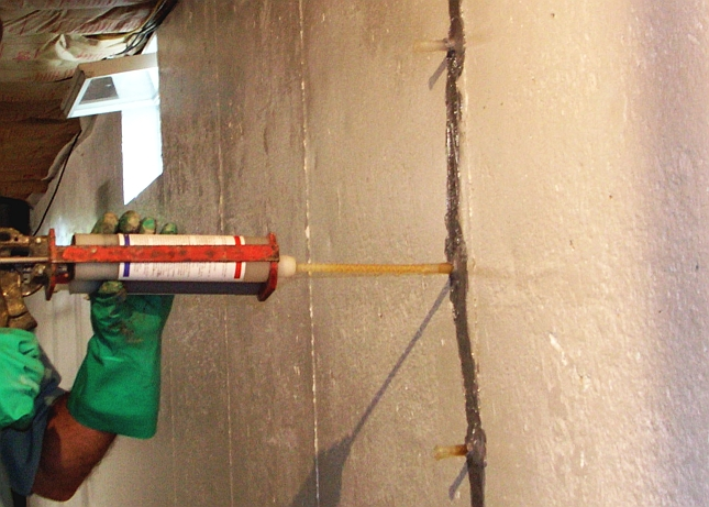 epoxy injection for crack repair ditka contracting